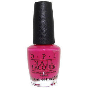 OPI Mad for Madness Sake Nail Polish BA8