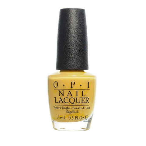 OPI Never a Dulles Moment Nail Polish W56