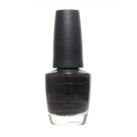 OPI Shh...It's Top Secret! Nail Polish W61