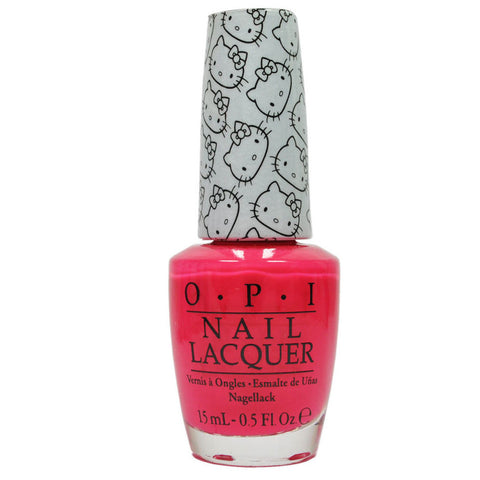 OPI Spoken From the Heart Nail Polish H85
