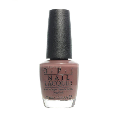 OPI Squeaker of the House Nail Polish W60