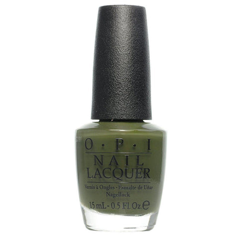 OPI Suzi- The First Lady of Nails Nail Polish W55
