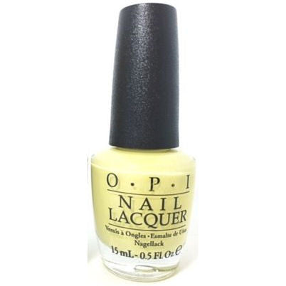 OPI Towel Me About It Nail Polish R67