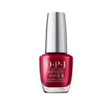 OPI Red-y For The Holidays Infinite Shine Nail Polish HRM43