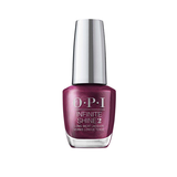 OPI Dressed To The Wines Nails Infinite Shine Nail Polish HRM39