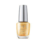 OPI This Gold Sleighs Me Infinite Shine Nail Polish HRM40