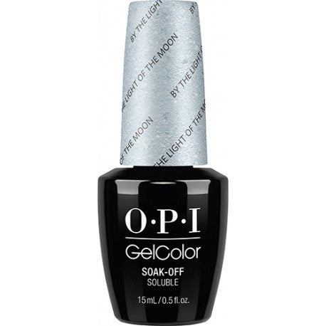 OPI By the Light of the Moon Gel Nail Polish GCHPG41