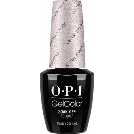 OPI Ce-less-tial is More Gel Nail Polish GCHPG46