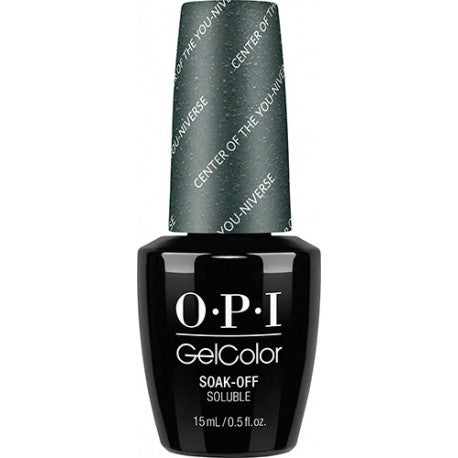 OPI Center of the You-niverse Gel Nail Polish GCHPG38