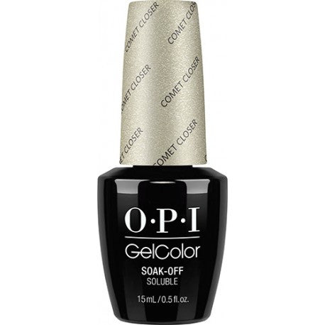 OPI Comet Closer Gel Nail Polish GCHPG42