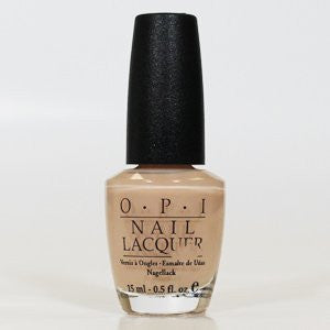OPI Breakfast in Bed Nail Polish S83 (Discontinued by OPI)