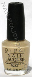 OPI Our Song Nail Polish S94