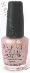 OPI Be Mine Nail Polish SR640 (Discontinued by OPI)
