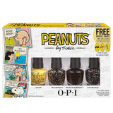 OPI Little Peanuts Mini Nail Polish SRFA9