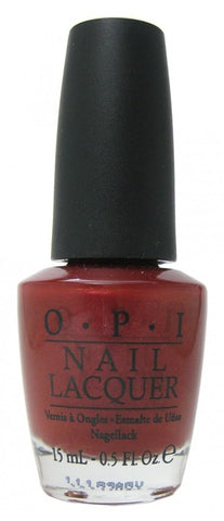 OPI Color to Diner For Nail Polish T25