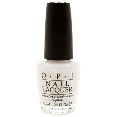 OPI Don't Touch My Tutu! Nail Polish T52