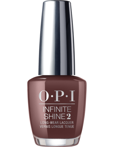 OPI Infinite Shine That's What Friends Are Thor Nail Polish ISLI54