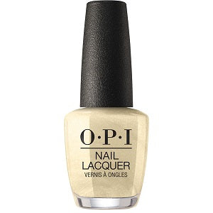 OPI Gift Of Gold Never Gets Old Nail Polish HRJ12