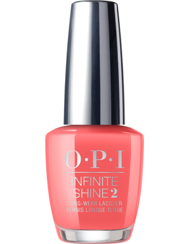 OPI Infinite Shine Time for a Napa Nail Polish ISLD40