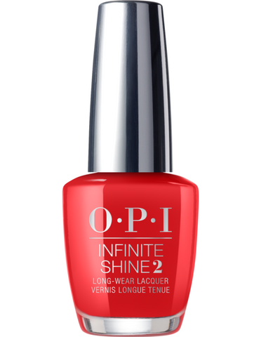 OPI Infinite Shine To the Mouse House We Go Nail Polish ISLD37