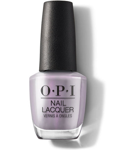 OPI Addio Bad Nails, Ciao Great Nail Polish NLMI10