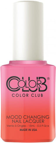 Color Club Tankini Mood Nail Polish AMP18