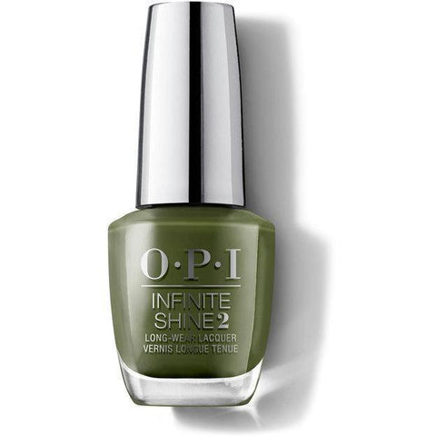 OPI Olive For Green Infinite Shine Nail Polish ISL64