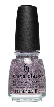 China Glaze Wildflower Hour!  Nail Polish 84619