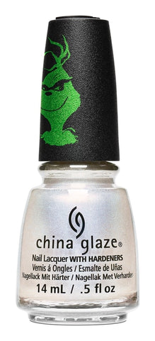China Glaze -  Lukewarm Wishes Nail Polish 84332
