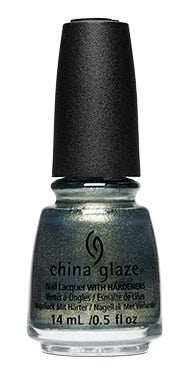 China Glaze I Still Beleaf Nail Polish 84614
