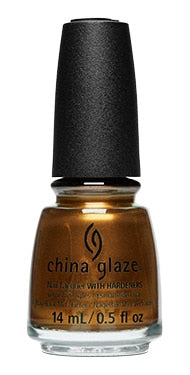 China Glaze What's Up, Buttercup?  Nail Polish 84613