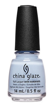 China Glaze This is Hydrangea Dangea Nail Polish 84617