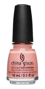 China Glaze Senora Flora Nail Polish  84622