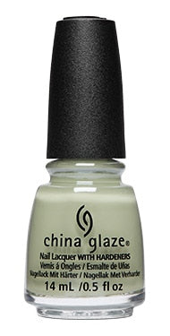 China Glaze Show 'Em Who's Blossom Nail Polish 84615