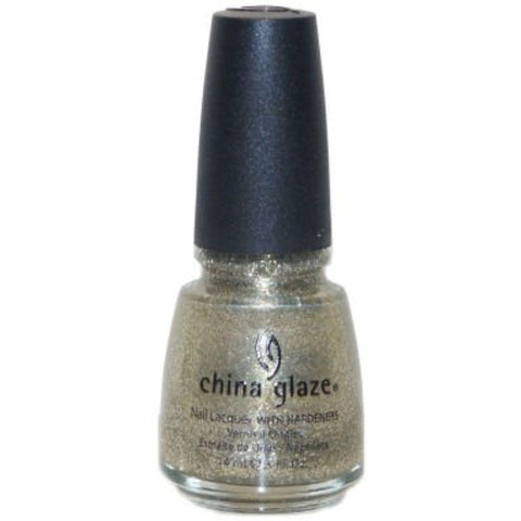 China Glaze - Goddess Nail Polish 0.5oz 829