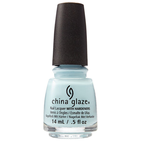 China Glaze Water Falling In Love Nail Polish 84198