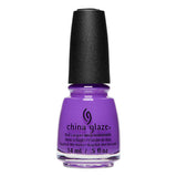 China Glaze Stop Beach Fronting Nail Polish 84200
