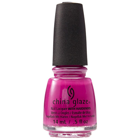 China Glaze Boujee Board Nail Polish 84201