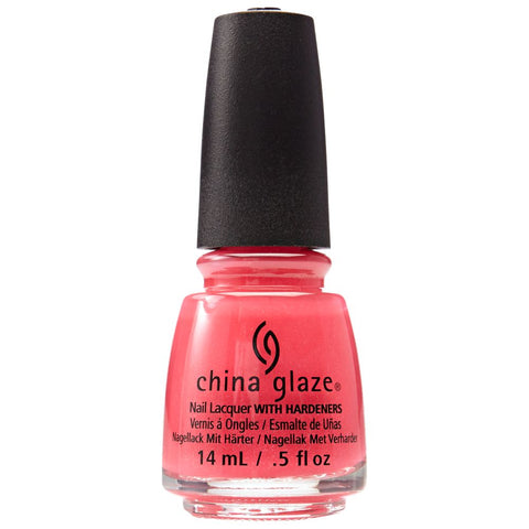 China Glaze Don't Be Sea Salty Nail Polish 84202