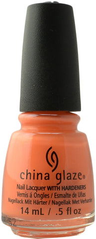 China Glaze All Sun And Games Nail Polish 84205
