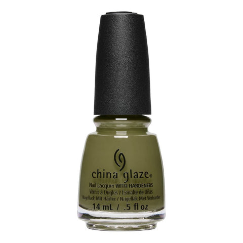 China Glaze Central Parka Nail Polish 84292