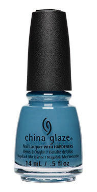 China Glaze Sample Sizing Me Up Nail Polish 84293