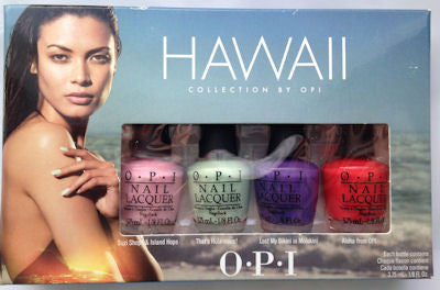 OPI Hawaii Mini Nail Polish DCH46