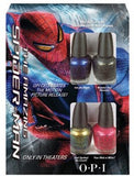 OPI Spiderman Mini Nail Polish DCM04