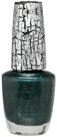 OPI Shatter the Scales Nail Polish E66
