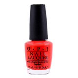 OPI My Paprika is Hotter Than Yours! Nail Polish E76