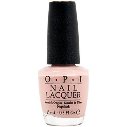 OPI My Very First Knockwurst Nail Polish G20