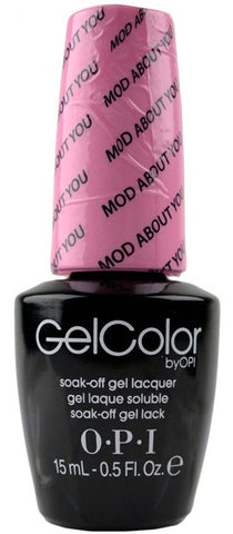 OPI Mod About You Gel Nail Polish GCB56