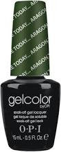 OPI Here Today Aragon Tomorrow Gel Nail Polish GCE48