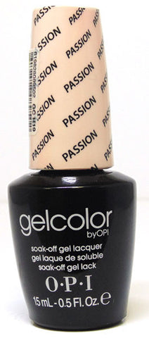 OPI Passion Gel Nail Polish GCH19